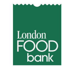 London food bank logo