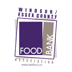 Windsor Food Bank logo